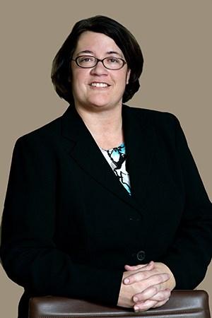 Suzanne Tighe